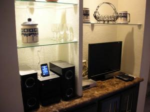 TV / Stereo